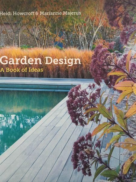 Garden Design, A Book of Ideas