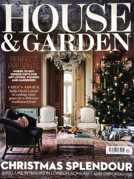 House & Garden – December 2018